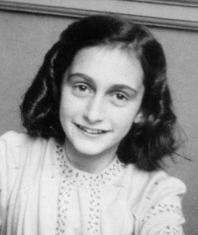 Image of: Imgur Anne Frank Tolerance Tavaana Anne Frank Tolerance Tavaana